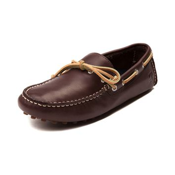 Mens Sperry Top-Sider Hamilton Driver Casual Shoe