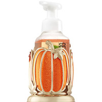 Big Orange Pumpkin Hand Soap Sleeve | Bath And Body Works