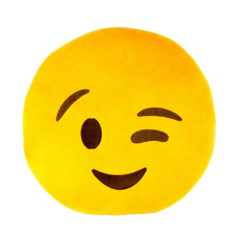 Emoji Pillows® - Wink