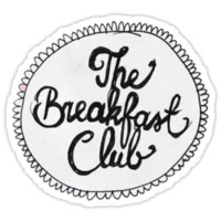The Breakfast Club T-Shirts & Hoodies