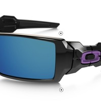 Oakley Custom Oil Rig | Official Oakley Store