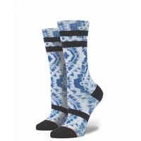 Stance | Prism Blue Navy, White socks | Buy at the Official website Main Website.