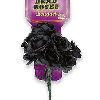 Dead Rose Bouquet - Spirithalloween.com
