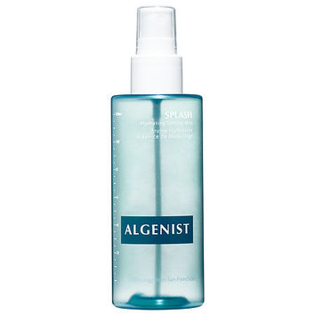 Splash Hydrating Setting Mist - Algenist | Sephora
