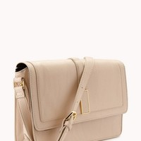 Sophisticated Structured Crossbody