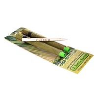 King Palms Super Slow Burning Wraps - King Size