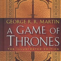 Martin,George Rr - Game Of Thrones The Illustrated Edition