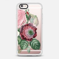 Vintage Rose #2 iPhone 6s case by HelloLylia | Casetify