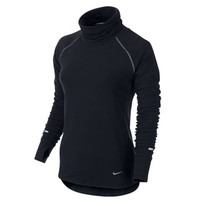 Nike Dri-Fit Sprint Fleece Pullover - Women's at City Sports