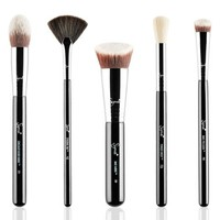 Sigma Beauty 'Baking & Strobing' Brush Set ($106 Value) | Nordstrom