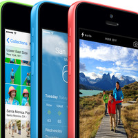 Apple - iPhone 5c - Built-in Apps