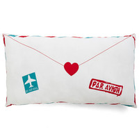 Flair Mail Pillow