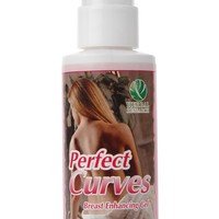 Perfect Curves - Natural Breast Enhancement (Gel)