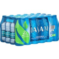 Dasani® Purified Water - 24pk/16.9 fl oz Bottles