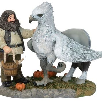 Department 56 Harry Potter A Proud Hippogriff, Indeed-6002315