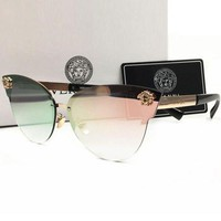 DCCK1V7 Perfect Versace Women Casual Popular Summer Sun Shades Eyeglasses Glasses Sunglasses