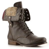 Madden Girl Gerard Boot Ankle Boots & Booties Boots Women's Shoes - DSW