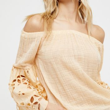 Free People FP One Santorini Top