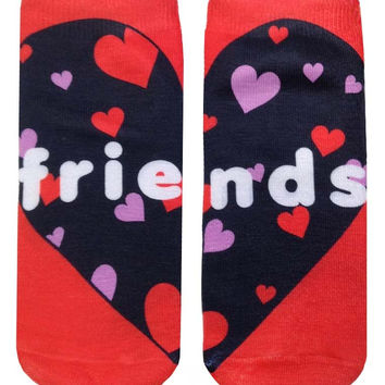 Friends Ankle Socks