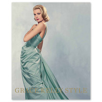 Grace Kelly Style: Hollywood's Princess, Non-Fiction Books