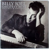 Billy Joel: Greatest Hits, Volume 1 & 2