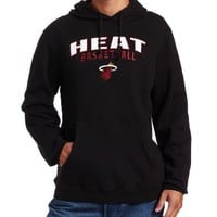 NBA Miami Heat Playbook Hoodie II