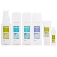 Sanitas Skincare Combination System Kit