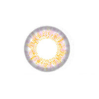 Circle lenses EYEWISH - Hami Queen (Pink)