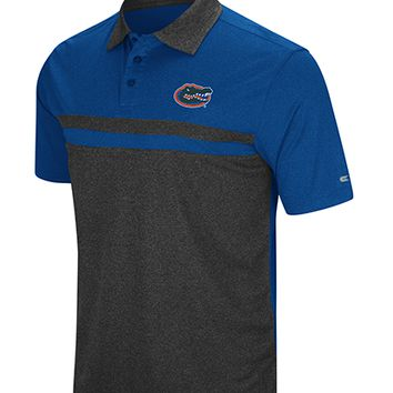 NCAA Florida Gators Men's Bails Polo