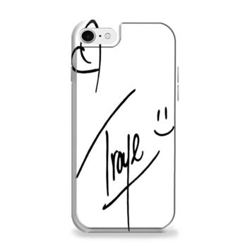 Troye Sivan Signature iPhone 6 | iPhone 6S Case
