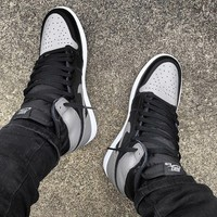 KUYOU AIR JORDAN 1 SHADOW