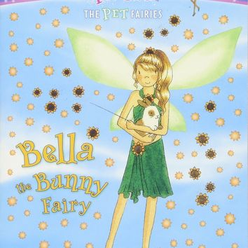 Bella the Bunny Fairy (Rainbow Magic)