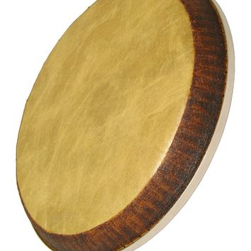 """Remo Fiberskyn Head w/ Crimplock Symmetry for African Style Drums 12"""""""