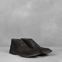 Suede Hipster Chukka - Shoes -> Casual | John Varvatos
