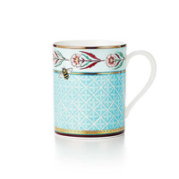 Tiffany & Co. - Floral Mug