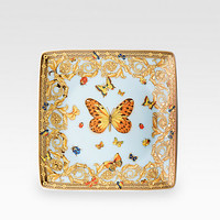 Butterfly Garden Canape Dish - Zoom - Saks Fifth Avenue Mobile