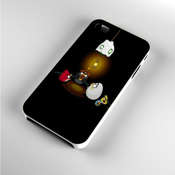 Angry Birds Halloween 1 iPhone 4s Case