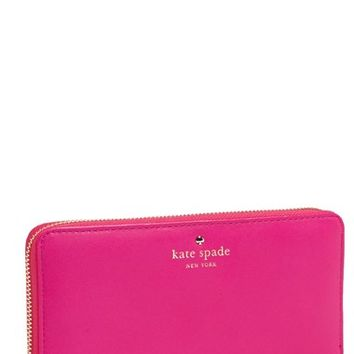 kate spade new york 'brightspot avenue - lacey' wallet