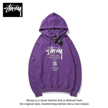 Wholsale stussy hoodie sweater stussy t-shirts stussy coat