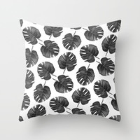 Neutral Colored Home Decor (White/ Black/ Grey) Collection By Kerry-Symetria | Society6