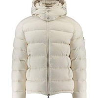 MDIG1U1 Moncler Brique Down Jacket