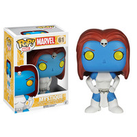 Mystique X-Men Pop Bobblehead Vinyl Figure