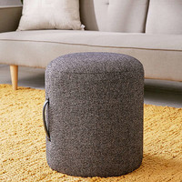 Handle Ottoman | Urban Outfitters
