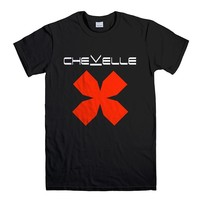 CHEVELLE 2 Men's T-Shirt