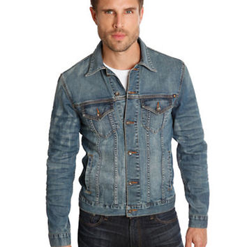 Lucky Brand Lakewood Denim Jacket