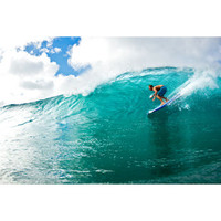 Wavestorm 8-foot Classic Surfboard