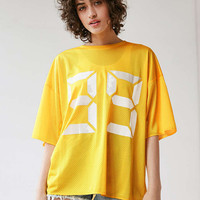 Silence + Noise Wake Up Jersey - Urban Outfitters