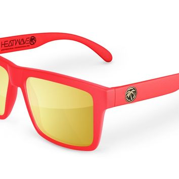 VISE Sunglasses: Infrared