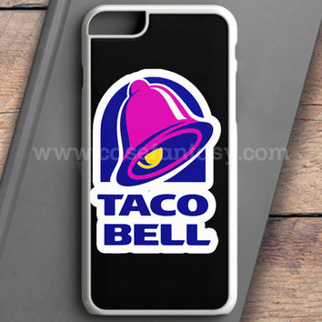 Taco Bell - Tshirt iPhone 6 Plus Case | casefantasy