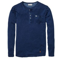 Indigo Granddad - Scotch & Soda